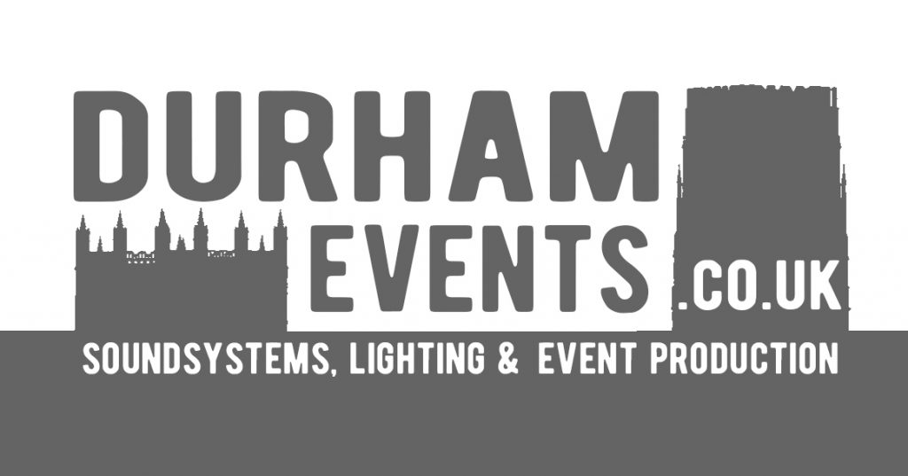 Events organiser, Sound system, DJ equipment and lighting hire company.