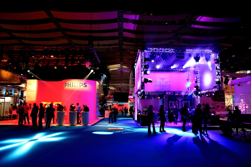 Plasa Show 2011