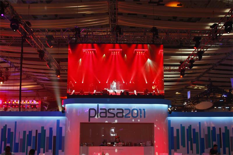 Plasa Show 2011 Main
