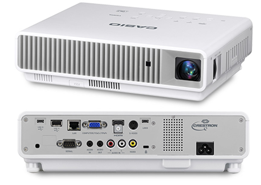 Casio Projector Hire from Durham Events